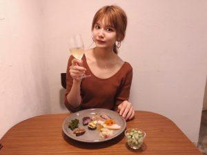 コースが3,800円から楽しめる! お酒好きモデルもメロメロになった恵比寿の創作フレンチ店の画像