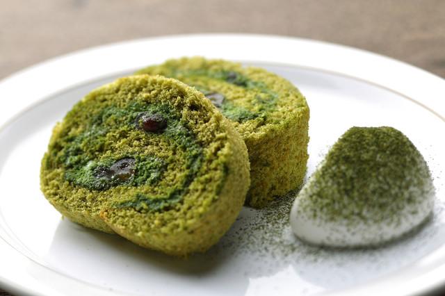 高級茶葉をスイーツでも! 福岡だからこそ味わえる秘密の八女茶スポットの画像