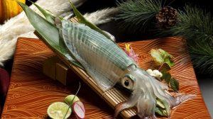 のどぐろ、呼子ヤリイカも。秋の福岡で食べ尽くしたいのは魚介グルメ!の画像