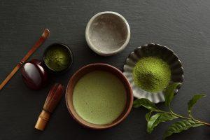 抹茶で美しく。オーガニック抹茶専門店が、新宿NEWoManにオープン!の画像