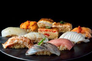 宮崎発→カナダ経由でブレイク! 寿司店「Aburi TORA」新業態が東京進出の画像