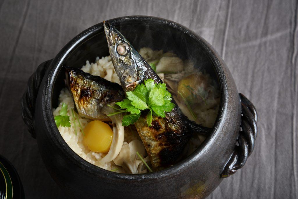 五感で感じる素材の旬! 隠れ家創作和食店が乃木坂にオープンの画像
