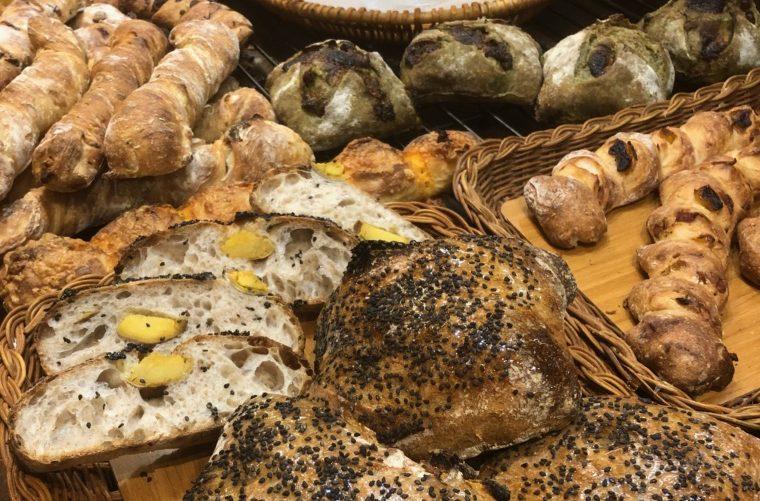 3日間限定のパンも続々登場! 日本最大級のパンのフェスの画像