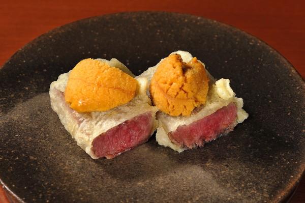 ふぐ天に白子天も! 天ぷら専門フロアで料亭クオリティを気軽に堪能の画像