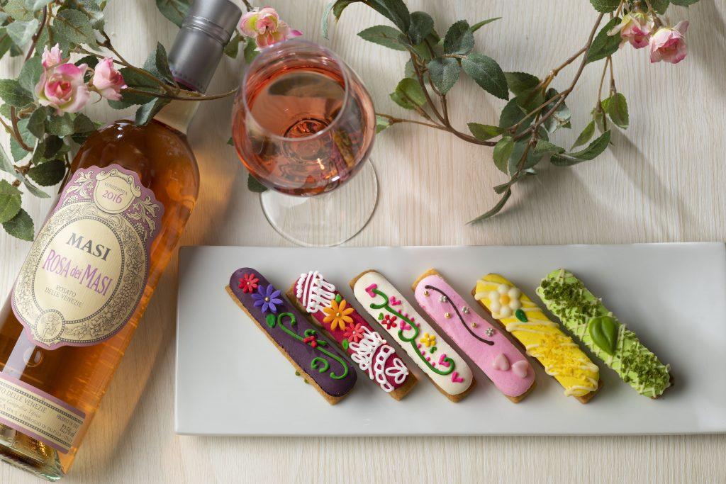 大人スイーツ×110種類以上のワイン! ハウステンボスでワイン祭が開催の画像