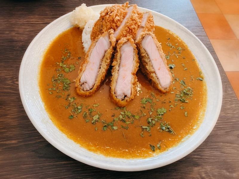 おいしい一皿、見つけた! 食欲の秋に食べたいのはやっぱりカレーの画像