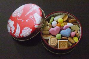 喜ばれること間違いなし! 銀座で買いたいワンランク上の和菓子の手土産の画像