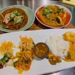 〈今週のカレー〉祝移転オープン! 大阪の人気南インド料理店が東京にやってきたの画像