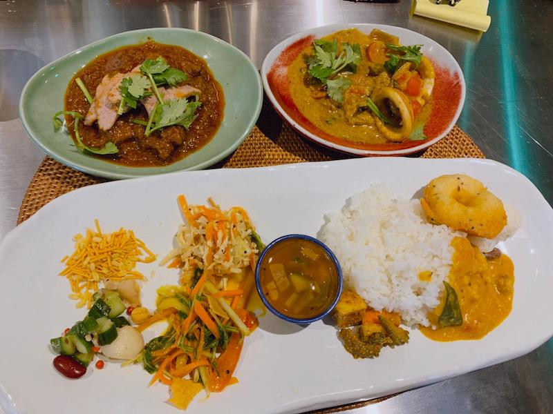 〈今週のカレー〉祝移転オープン! 大阪の人気南インド料理店が東京にやってきた