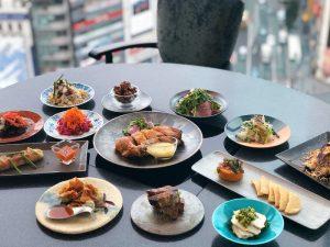 レストラン 渋谷 スクランブル
