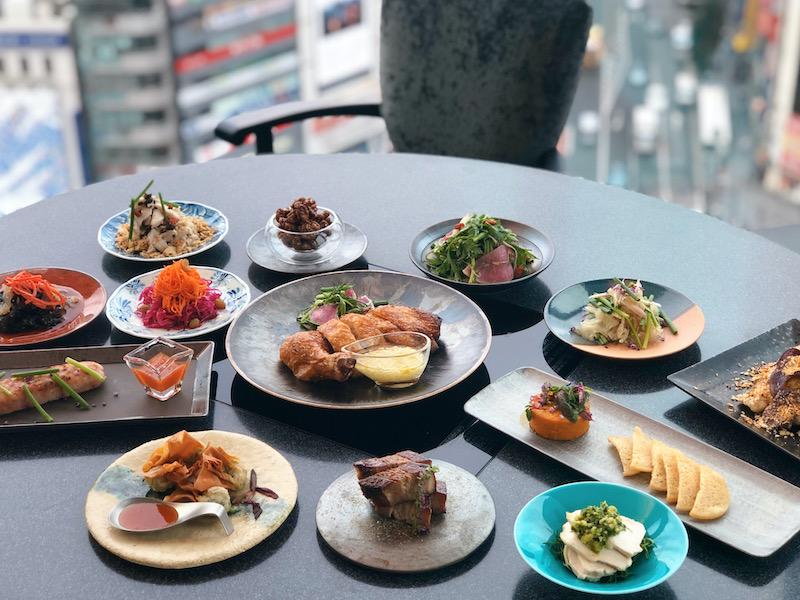最先端の食トレンドが集結! 渋谷スクランブルスクエアで要チェックの中華&洋食レストランの画像