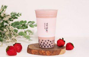 限定メニューも登場! 台湾の人気カフェ・春水堂のティースタンド「TP TEA」が九州初出店の画像