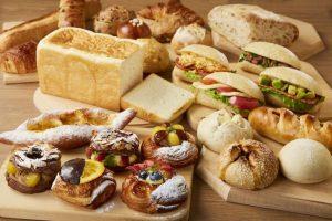 低温熟成発酵のもちもちパンが自慢! 「メゾン・イチ」が新宿にニューオープンの画像