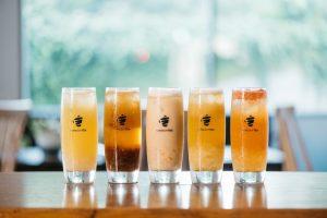 台湾発・注目のお茶専門店が初上陸!  ティーマスター厳選のお茶を五感で味わおうの画像