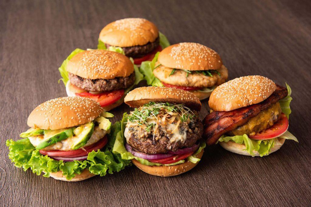 〈最旬フードニュース〉ステーキハウスの限定バーガーに、贅沢とろろ丼専門店も! 今週食べたいグルメはコレの画像