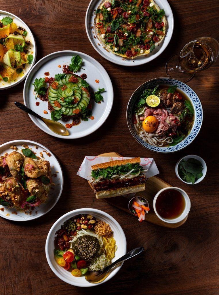 〈噂の新店〉日本初上陸! ハワイの人気ベトナム料理店が恵比寿にニューオープンの画像