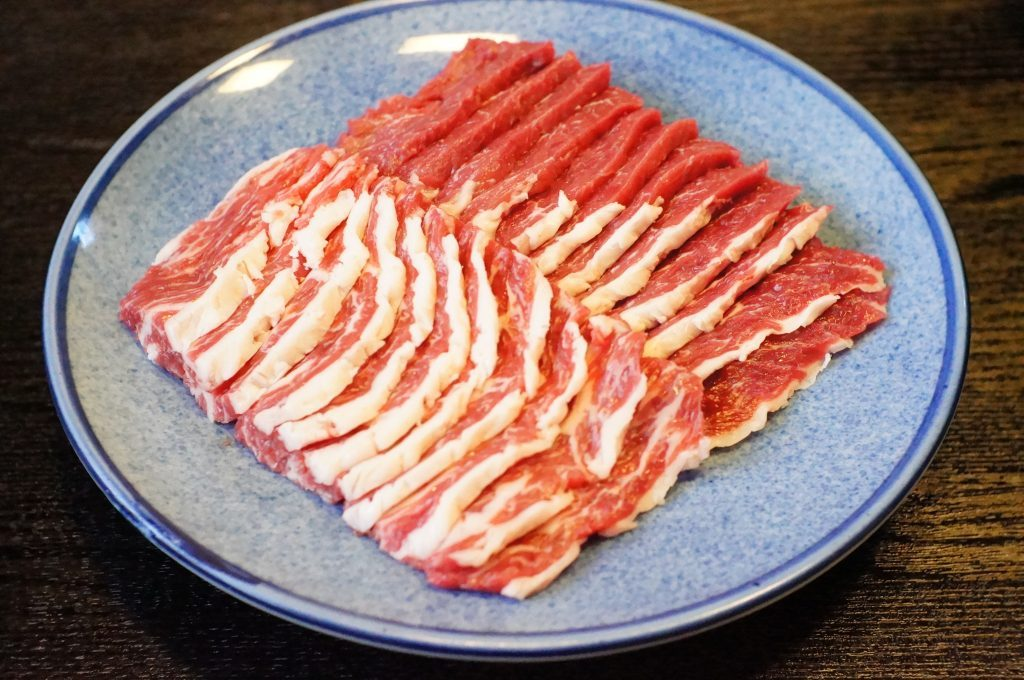 わざわざ食べに行きたい! 馬肉を楽しみつくす「義経鍋」とは?の画像
