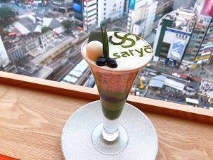 連休に行きたい! 注目の渋谷スクランブルスクエアで行きたいスイーツ&カフェスポットはここの画像