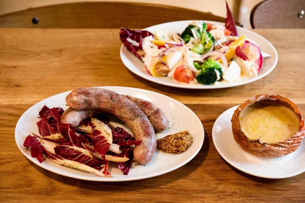 〈今夜の自腹飯〉調理法、食べたい量もお好みでOK! 気軽に楽しむ実力派イタリアンの画像