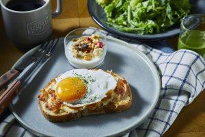 絶品ドイツパンで朝食を。下北沢駅直結のベーカリー&ビアレストランが誕生の画像