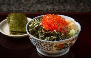 食材と白米のバランスの妙! 今食べたい、ごちそう丼5選の画像