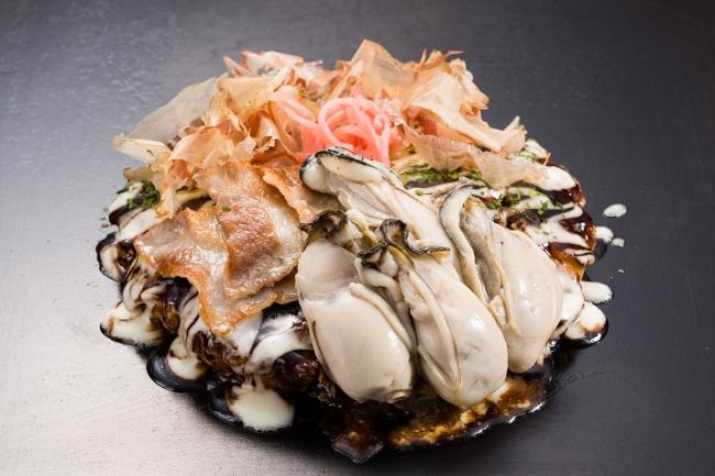 前年比1.5倍以上の特大牡蠣を使用! 「ドでか牡蠣フェア2019」が期間限定で開催の画像