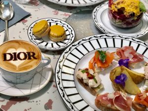 「世界観を表現できているか」がカギ! 美しくて映えるハイブランドのレストランの画像