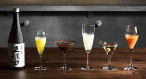 "AIが""自分好みの日本酒""を判定! 渋谷パルコに日本酒バーが誕生の画像"