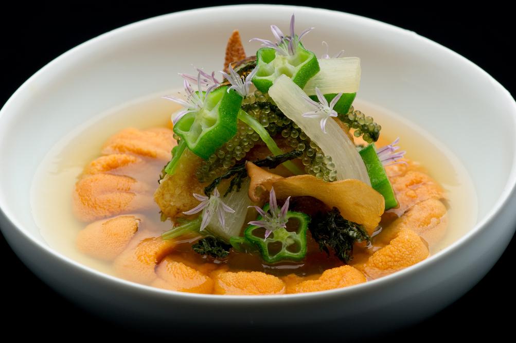世界一のフーディが解説! 「アジアのベストレストラン50」の画像