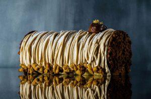 聖なる夜の甘い幸せ。今年のクリスマスケーキどれにする? 〜関東編〜の画像