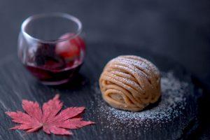 深まる秋に堪能したい、しっとりマロンスイーツ4選の画像