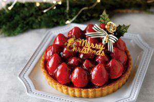 とっておきのおいしい夜を過ごしたい! 今年のクリスマスケーキどれにする? 〜関西編〜の画像