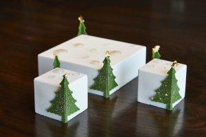 予算3,000円以内で一流ホテルの味を楽しめる! 専門家が選ぶ今年注目のクリスマスケーキの画像