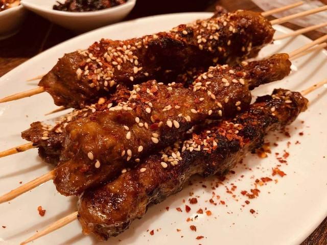中華料理が主食