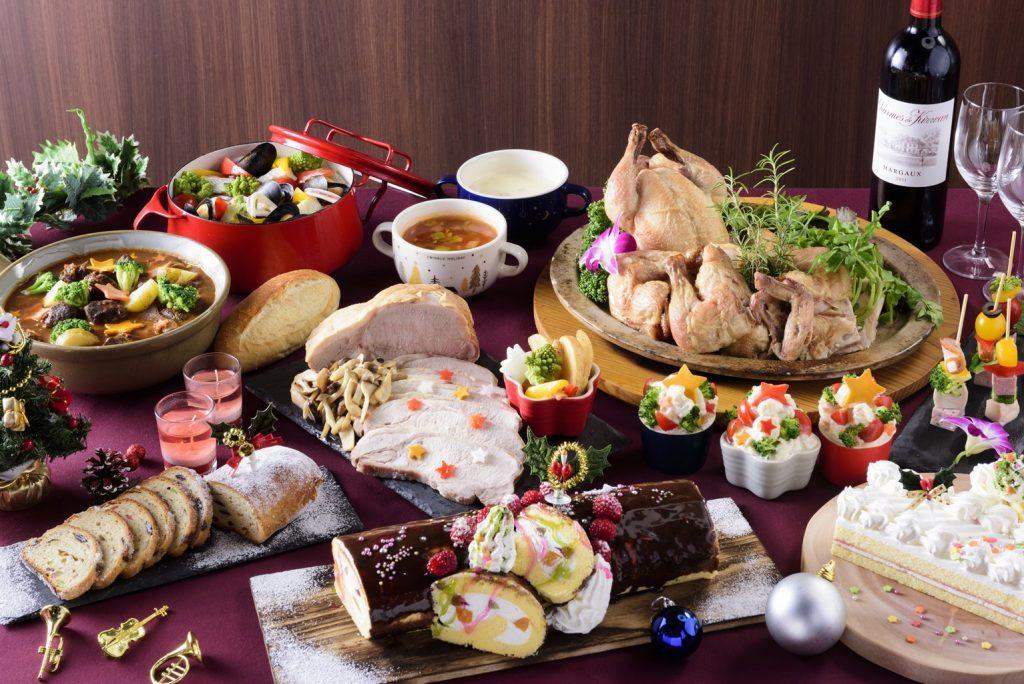 クリスマスはちょっぴり贅沢にショートトリップ! 那須高原で楽しむイルミ×冬グルメの画像