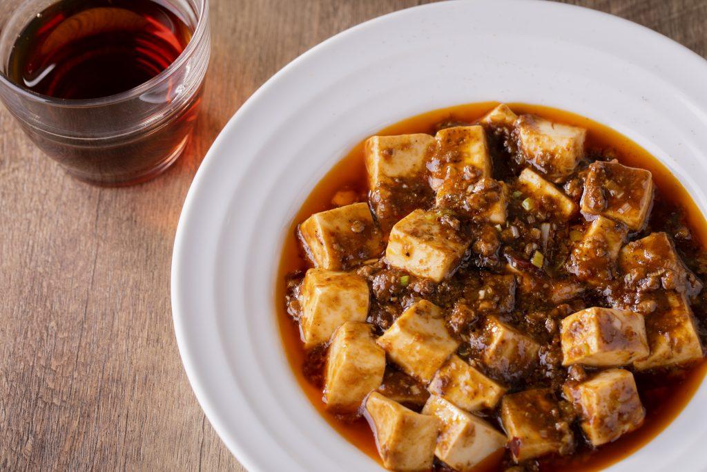 芯から温まる! この冬食べたい辛旨な麻婆豆腐4選