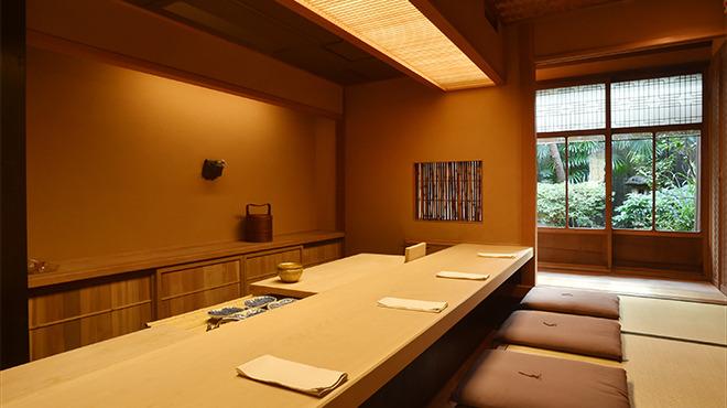 〈一流の行きつけ〉通い続ける理由とは? 京都の名店「飯田」の店主が惚れ込む地元の味の画像