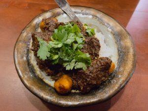 〈今週のカレー〉名古屋で大発見! 超がつくほどおすすめしたいスパイス料理店の画像