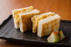思いきりかぶりつきたい! 料理人のこだわりが凝縮したサンドイッチ4選の画像