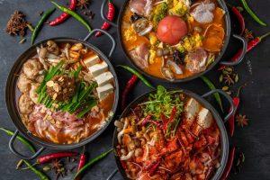 身も心もぽっかぽか! 鍋とスパイス料理の専門店が渋谷に登場の画像