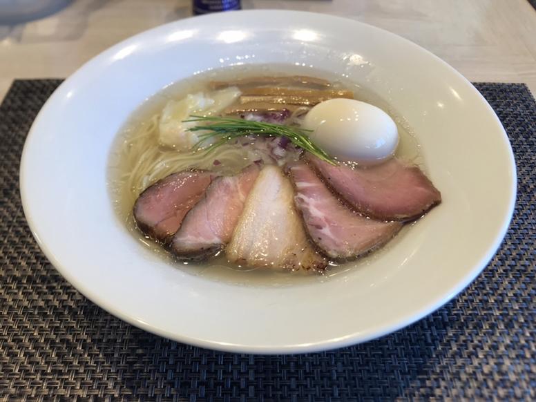 鮮魚系&貝ダシ系ラーメンが集中! 京急本線沿線で食べるべき一杯の画像