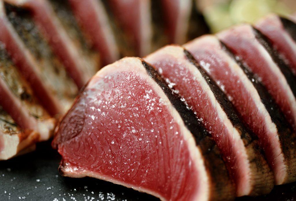 """本物の味をカジュアルに! """"鰹たたき""""が絶品の土佐料理店オープンの画像"""