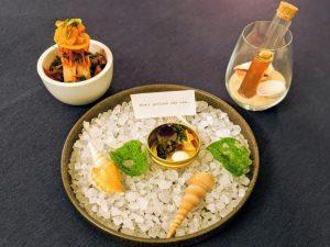"""〈2019 食通が惚れた店〉世界一のフーディが選ぶ、忘れられない""""一皿""""とはの画像"""