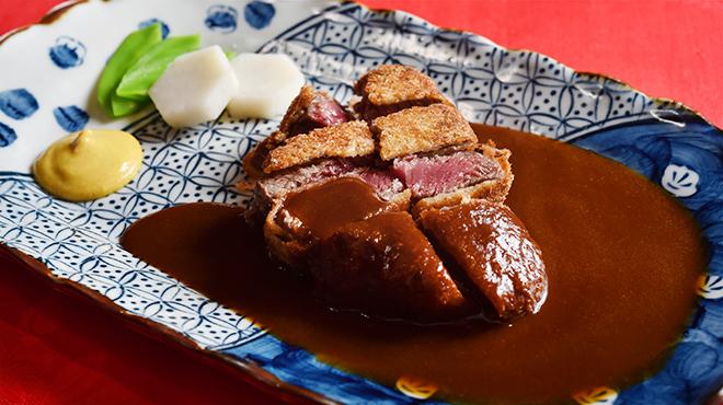 〈2019 食通が惚れた店〉肉マニアが絶賛する「世界一おいしい揚げ物」の画像