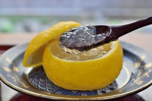 京都の雪景色巡りは、ほかほかの甘味と一緒に。冬のあったか和スイーツ3種の画像