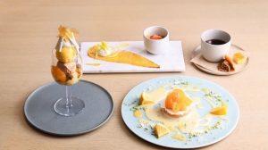 〈2019 食通が惚れた店〉スイーツ専門家がハマった! 銀座のフルーツたっぷりパフェの画像