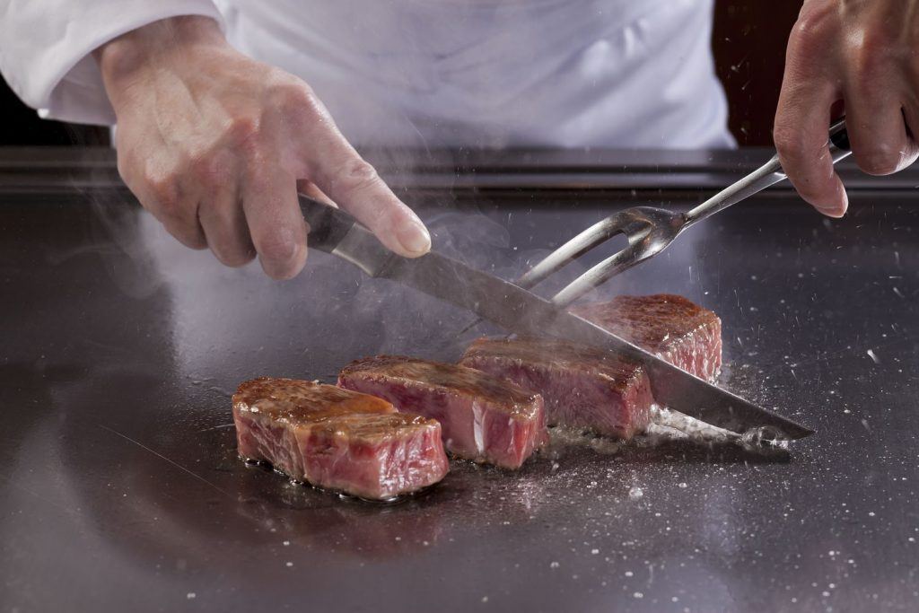 〈絶対ハズさない!ホテルの味〉寿司もフィレ肉もお得なコースで! 手の届く贅沢ランチ厳選4店の画像
