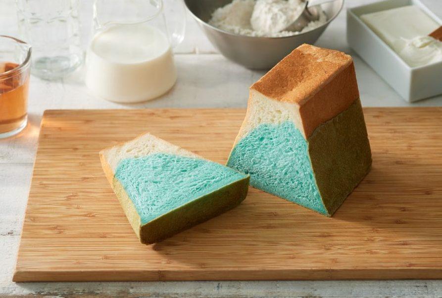 """美しい富士山が""""食パン""""に! ご当地食パン専門店が山梨にオープン"""