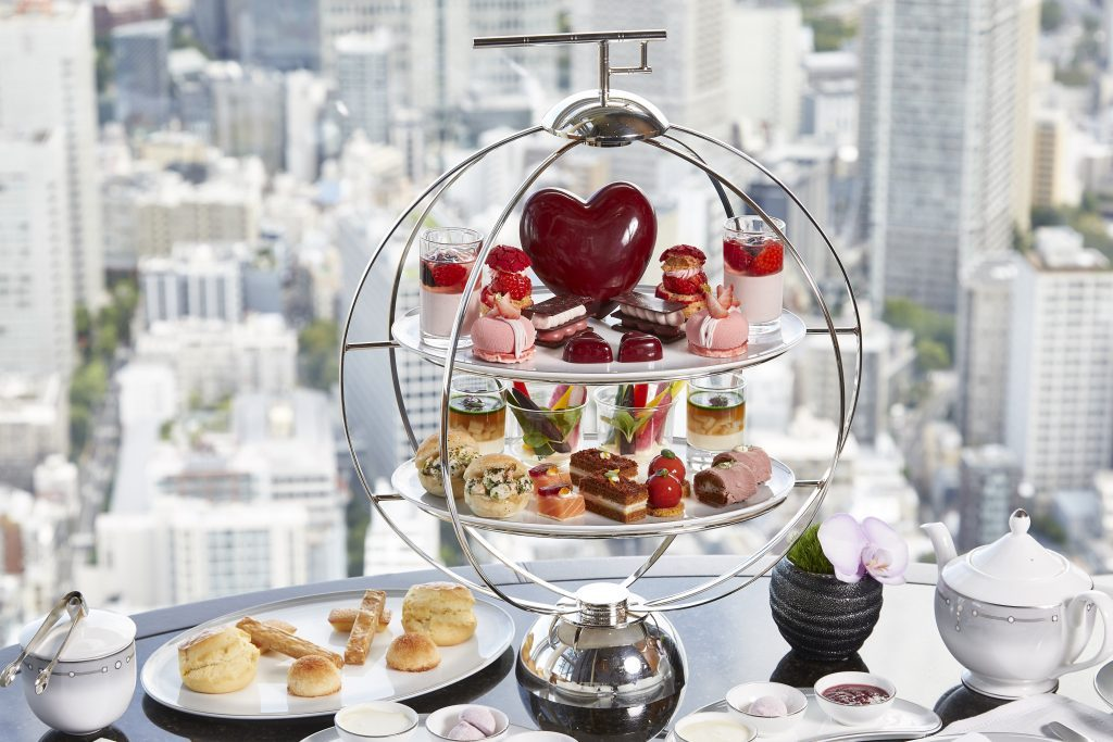 〈今週のスイーツ〉バレンタインメニューや、苺のティラミスも! 最新スイーツ勢揃いの画像