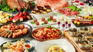 ブッフェやランチ御膳も! 鹿児島の味覚を堪能できるフェアが横浜で開催の画像